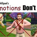 Emotions Don't Kill