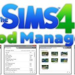 The Sims 4 Mod Manager Updated