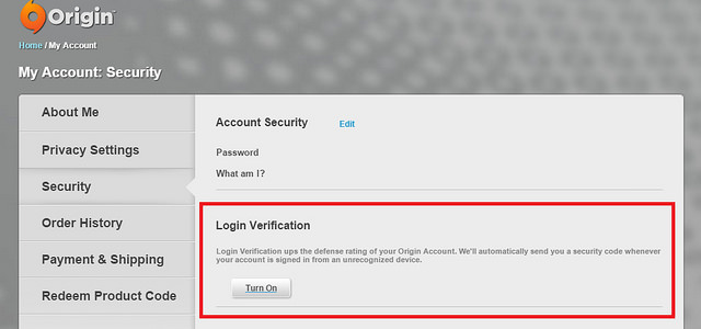 Caution: Users Reporting Fraudulent Charges on Origin - SimsVIP