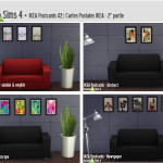 Around the Sims 4 | IKEA Postcards #2