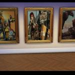 brownieswife sims  Borderlands Paintings