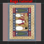 Darkiie-Sims4 Rugs Tutorial