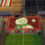 Darkiie-Sims4  Christmas Rugs