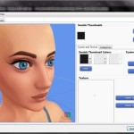 Sims 4 Studio — New Tutorial: Making Eyeliner with S4S and…