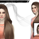 Madlen for download. CCs: skin … Hair … Lashes … – George Cel†ne
