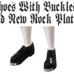 Hayny's sims things – sims4  Shoes with buckles and New Rock Plates