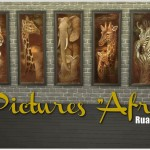 "Annett's Sims 3 World • Pictures ""Africa"""