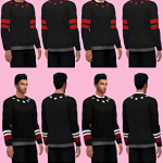 """Givenchy """"Stars"""" Sweaters"""