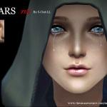 S-Club LL thesims4 Tears 01