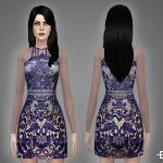 -April-'s Elle – dress