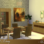 Lulu265's Elegant Dining