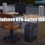 Hudsovo GTV-Series 1500 Desktop