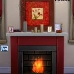 Clutter Your World – Heatseeker with 39 slots by OM | Sims 4 Studio