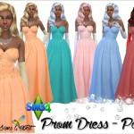 Prom Dress – Part 1