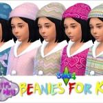 Beanies for Kids