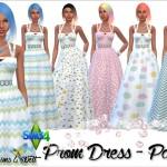 Prom Dress – Part 2