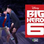 BIG HERO 6 SIMS 4 CC – HIRO'S TOP & TADASHI'S HAT!… – Voodooling's Sims
