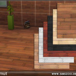 Blackys Sims 4 Zoo – Floor Woodplanks