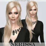 Nerissa