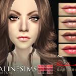 Pralinesims' Marshmallow Lip Nectar Duo