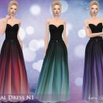 .Aveira.'s Formal Dress N1