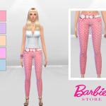 McLayneSims' Sweet Mimi Skinny Jeans