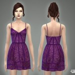 -April-'s Lianne – dress