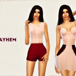 NataliMayhem's Via Condotti Collection