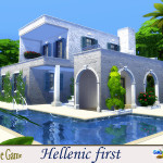 evi Hellenic first