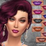 SintikliaSims' Sintiklia – Lipstick 27