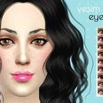 vesim's Eyes 1