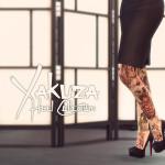 Sentate's Yakuza Heel Collection – Pump