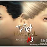 tsminh_3's VIET Natural Face Skin