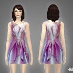 -April-'s Hayden – dress