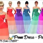Prom Dress – Part 3