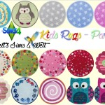 Kids Rugs – Part 2