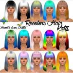 Recolors Hair – Katy