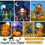 Autumn & Halloween Pictures – Part 1