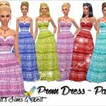 Prom Dress – Part 4