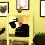 Mirrored Dresser V.2 –
