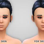 madmono skin