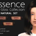 Sober Sim makeup CC