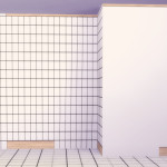 Wall pack 8: Vasilla's Simple Wall Conversion This… : rachels sim stuff