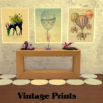 NJ Vintage Prints