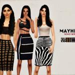 NataliMayhem's Soho Skirt