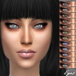SintikliaSims' Sintiklia – Eyes 10