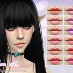 .Aveira.'s Lipgloss #6
