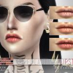 Pralinesims' Superlasting Lipstick | N22