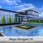 autaki's Maya Modern Design10