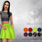 Sentate's Anya Skirt